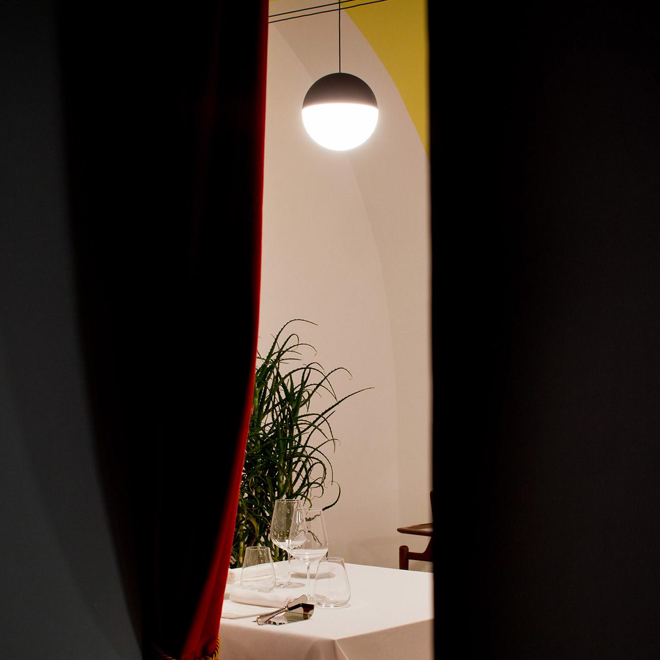 Laboratorio - Dina ristorante