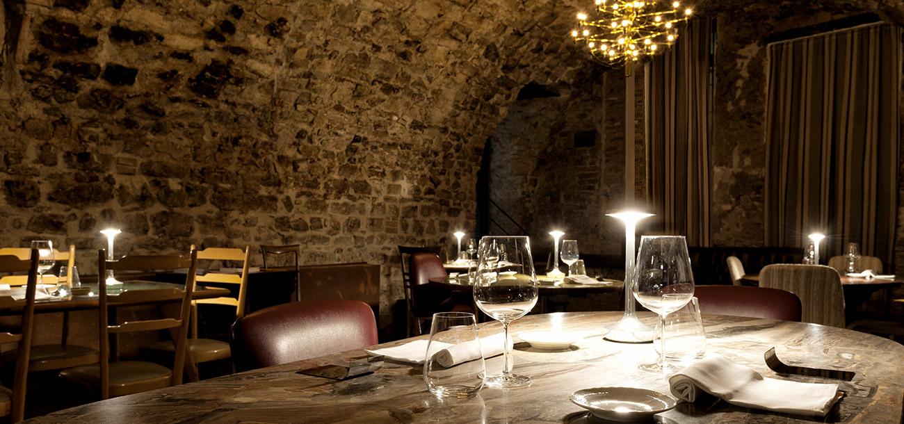 Sala - Dina ristorante