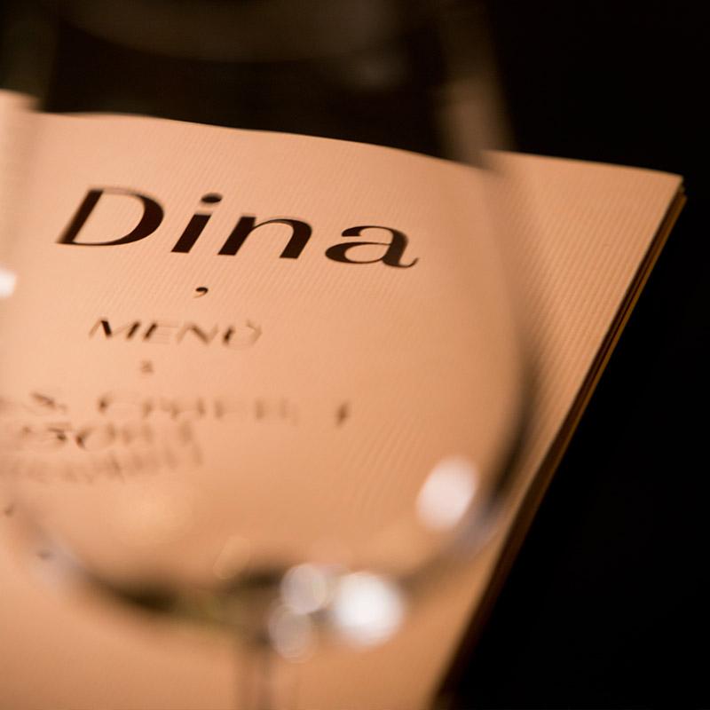 Vini - Dina ristorante